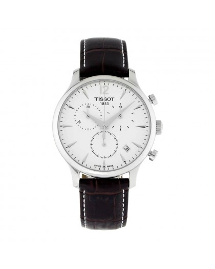 Tissot Orologio Tradition Chronograph T0636171603700