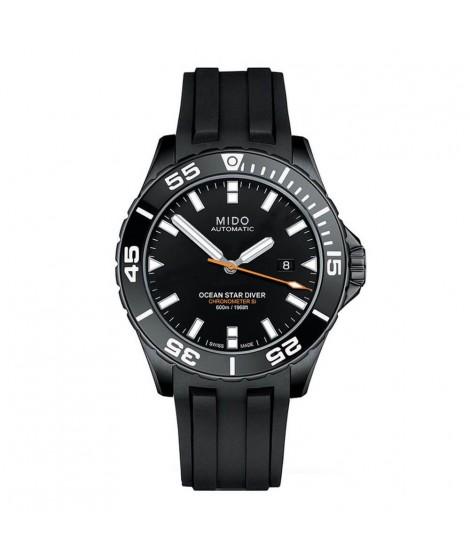 Mido Watch Ocean Star Diver...