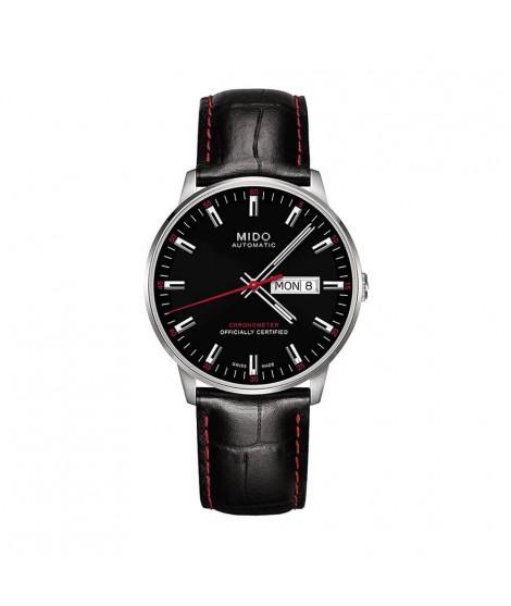 Mido Orologio uomo Commander Chronometer M0214311605100