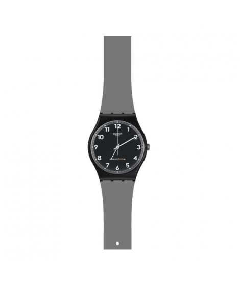 Orologio Swatch Nightxyou HGB302