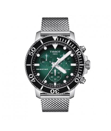 Tissot Orologio Seastar 1000 Chronograph T1204171109100