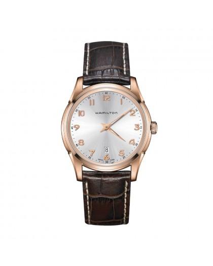 Hamilton orologio uomo Jazzmaster thinline H38541513