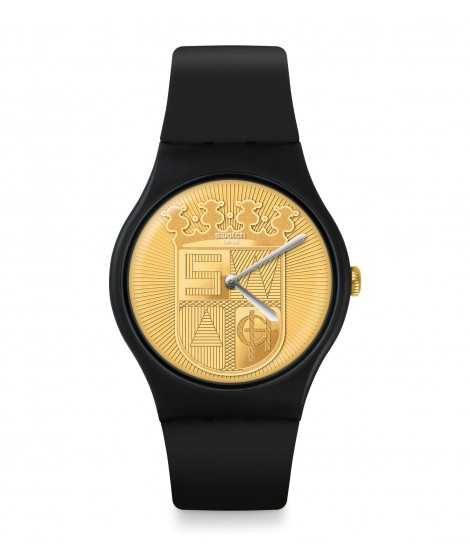 Orologio Swatch Super Sir SUOB170