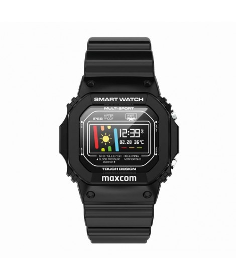 Smartwatch MaxCom Fit MX-FW22 multifunzione Unisex