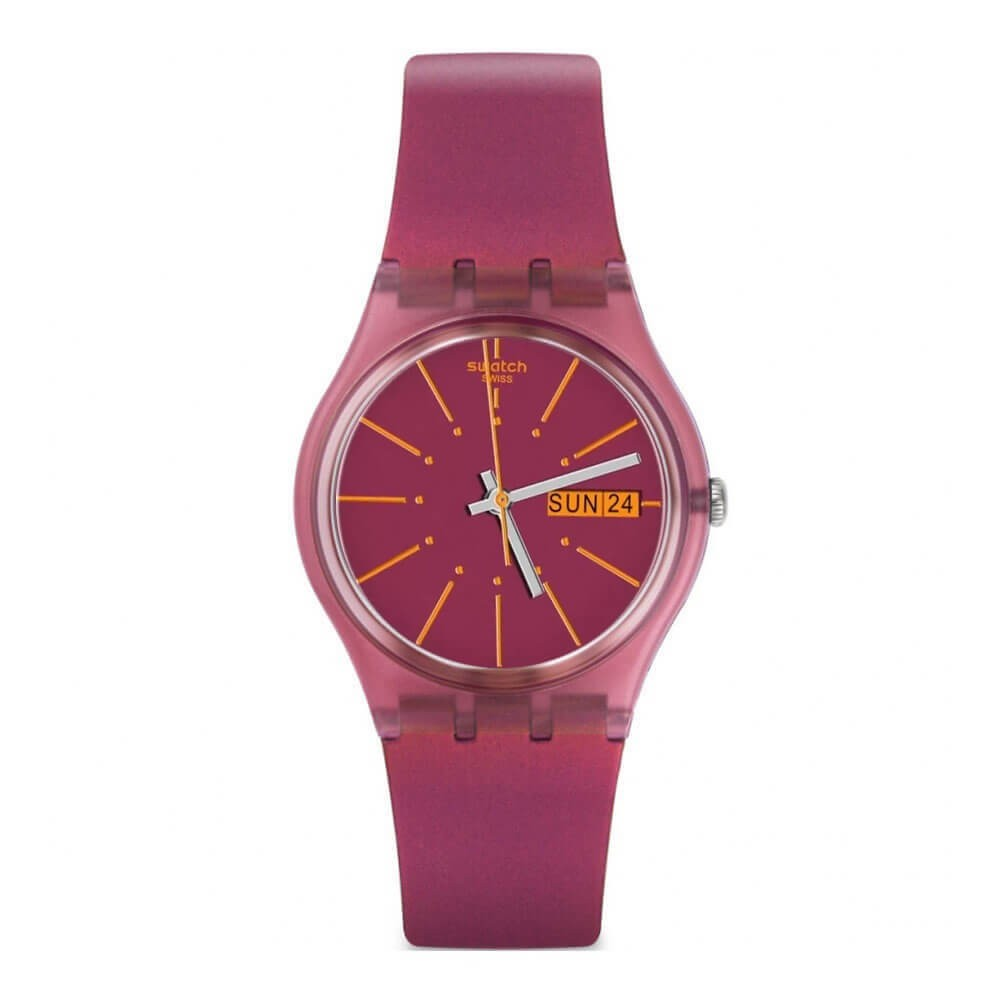 Orologio donna Swatch SNEAKY PEAKY GP701