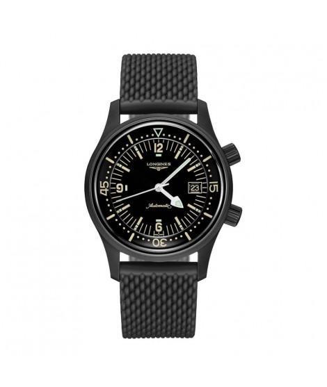 Orologio Longines uomo Legend Diver L37742509