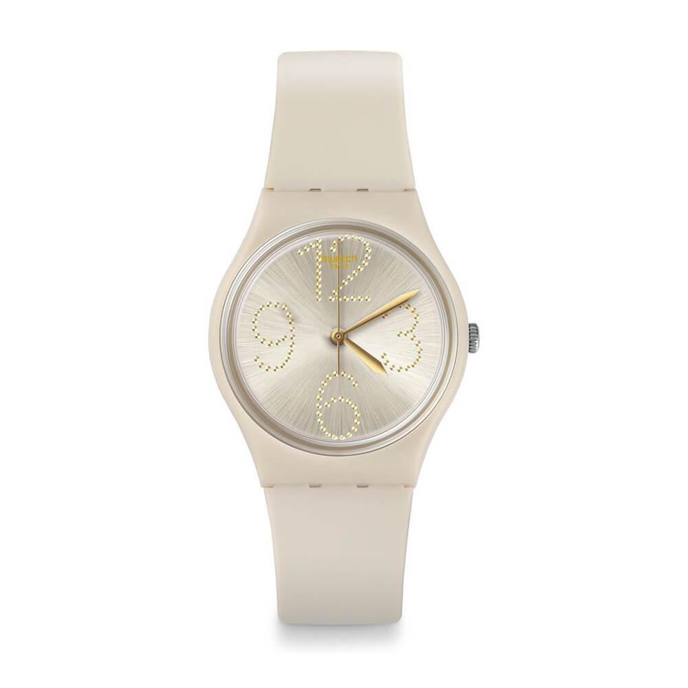 Orologio donna Swatch solo tempo GT107