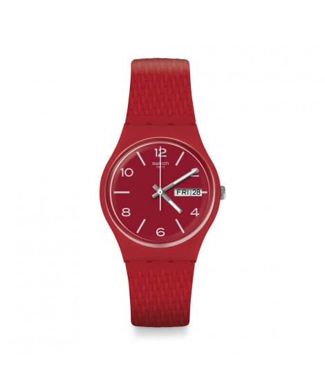 Solo tempo Swatch donna GR710