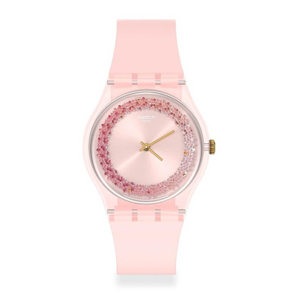 Orologio Swatch donna solo tempo GP164