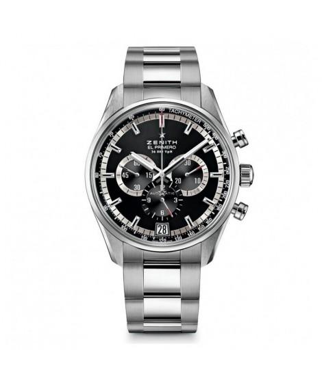 Cronografo uomo Zenith El Primero 03204040021M2040