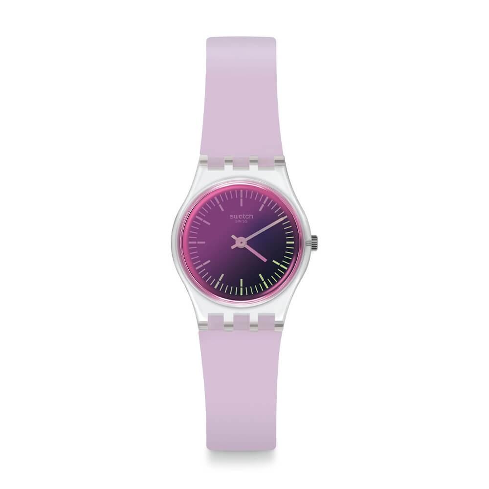 Orologio Swatch donna Ultraviolet LK390