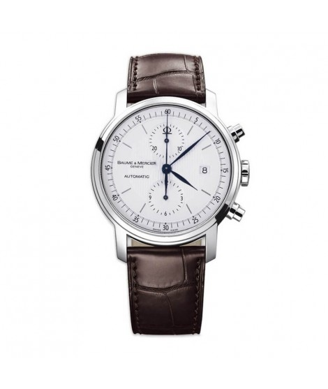 Orologio Baume & Mercier uomo Classima Executives MOA08692