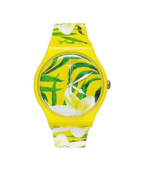 Orologio Swatch unisex Limbo Dance SUOJ104