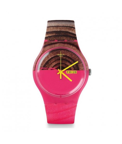 Orologio Swatch Woodkid...