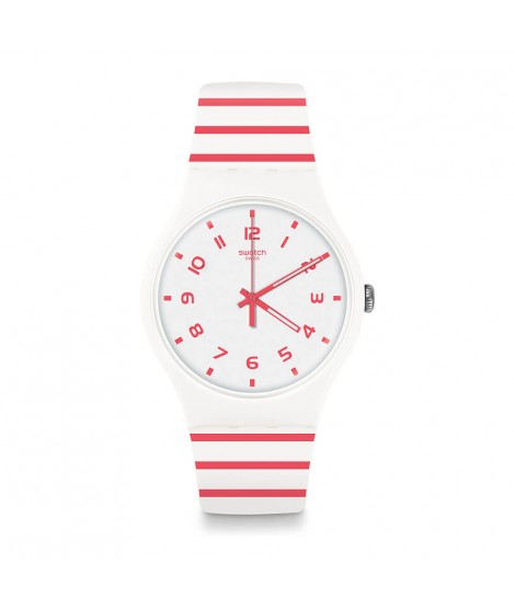 Orologio Swatch unisex stripes Redure SUOW150