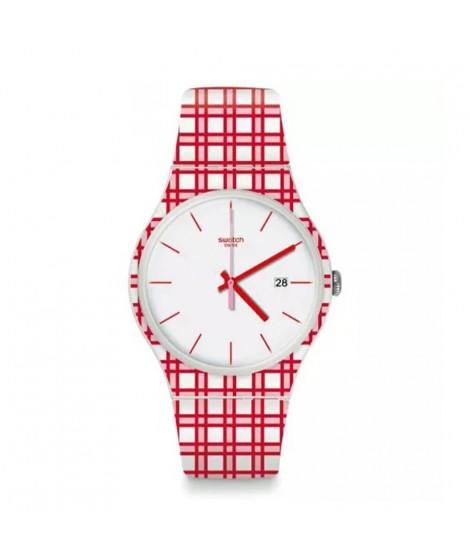 Swatch Piknik watch SUOW401