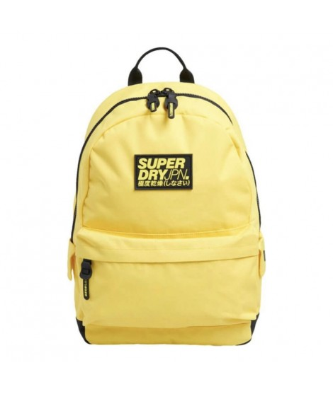 Superdry Classic Montana Citrus Yellow M9110085A QTA