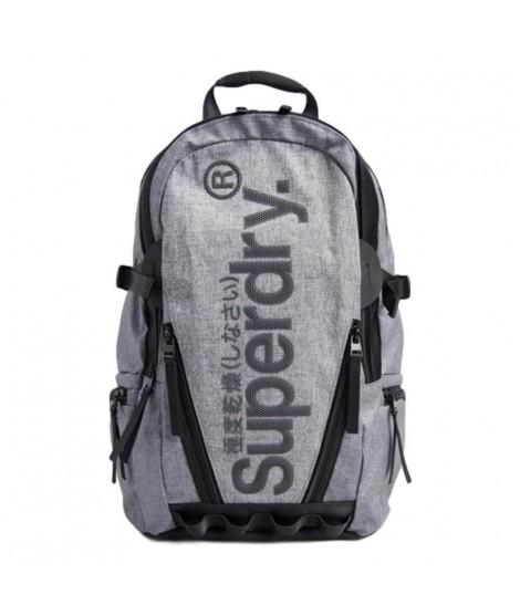 Superdry Zaino Coated marl tarp backpack M9110128A 26Q