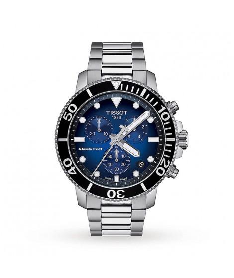 Chronograph Seamaster 1000...