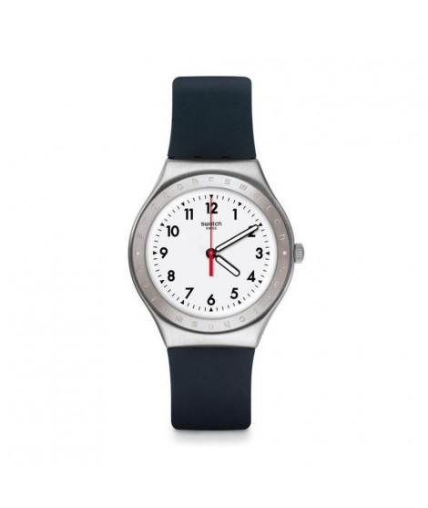Orologio uomo Swatch Black Reflextion YGS135