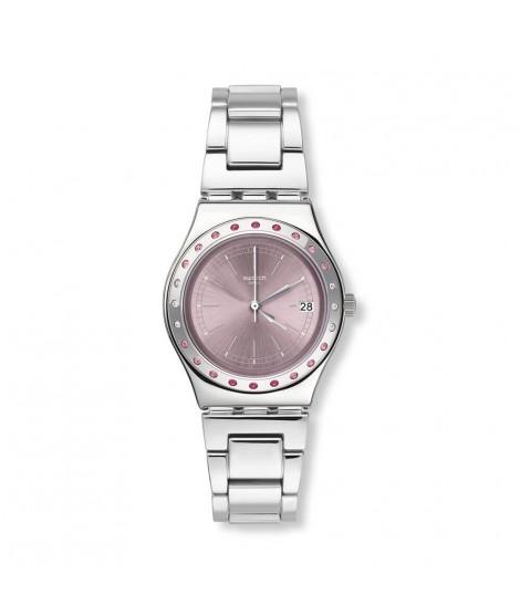 Orologio donna Swatch Pinkaround Irony YLS455G