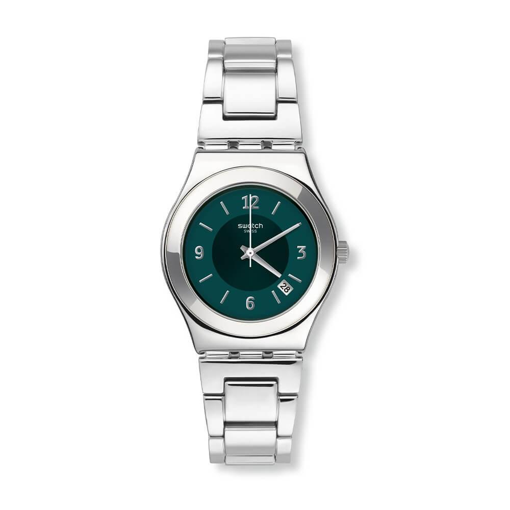 Orologio donna Swatch Middlesteel YLS468G
