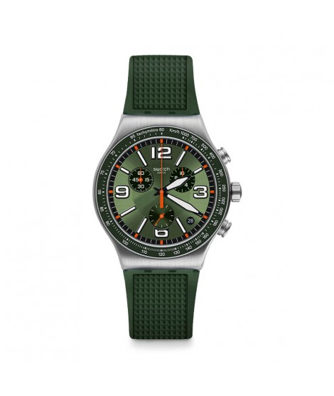 Crono uomo Forest Green...