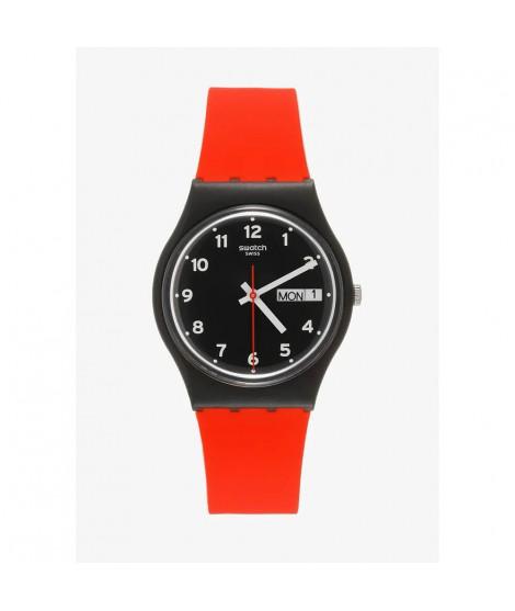 Solo tempo donna Swatch GB754