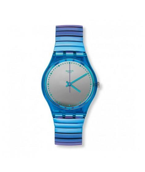 Solo tempo donna Swatch Flexicold GL117B
