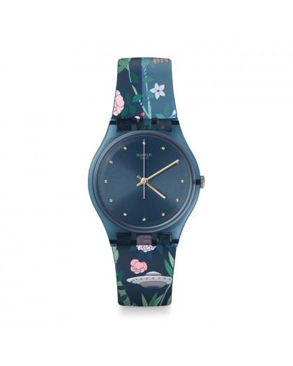 Orologio solo tempo donna Swatch GN258