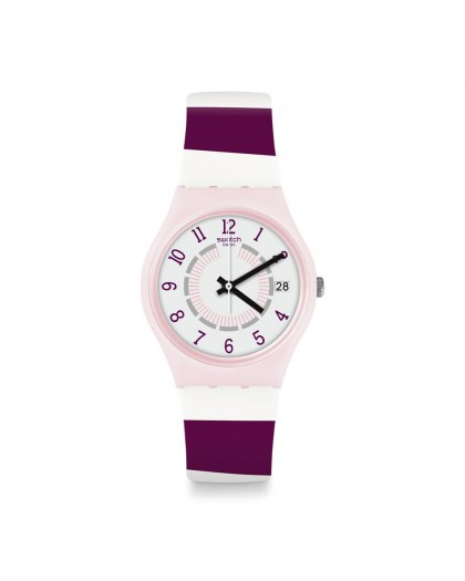 Orologio solo tempo donna Swatch Miss Yacht GP402