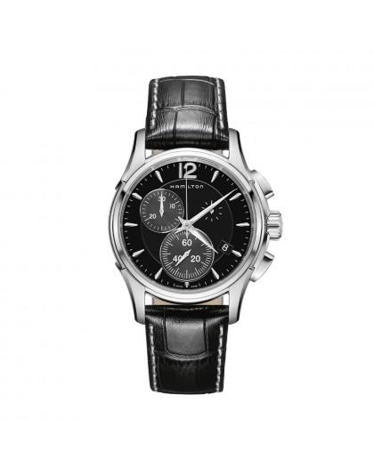Cronografo uomo Hamilton Jazzmaster H32612731