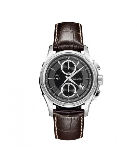 Cronografo automatico Hamilton Jazzmaster H32616533