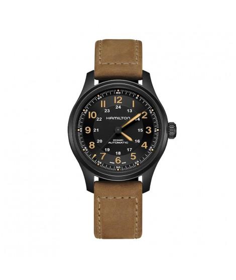 Hamilton orologio uomo automatico H70665533