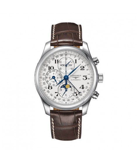 Longines Orologio uomo Master collection L27734783