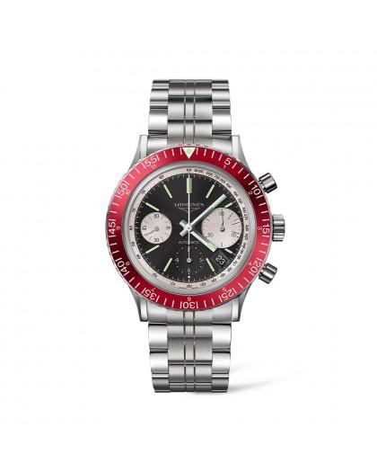 Orologio Longines Heritage Diver L28084526