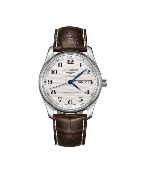 Orologio Longines uomo Master Collection L29104783