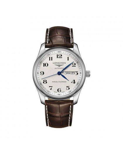 Orologio Longines uomo Master Collection L29104783