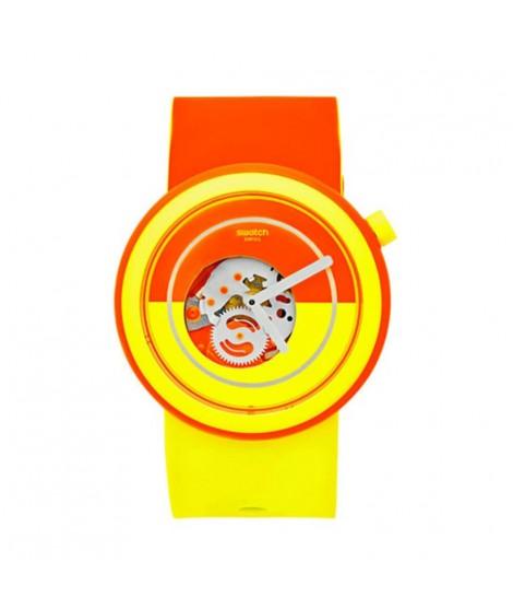 Orologio Swatch unisex Popover PNO100