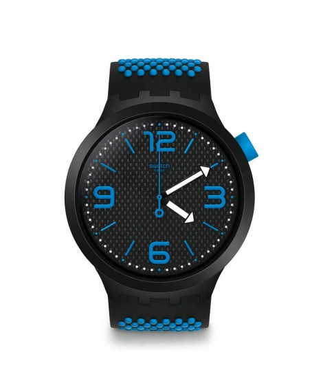 Swatch men's watch 3D Big...