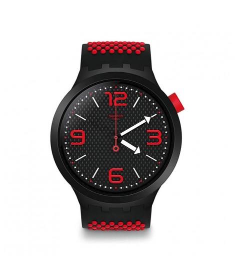 Swatch men's 3D watch...