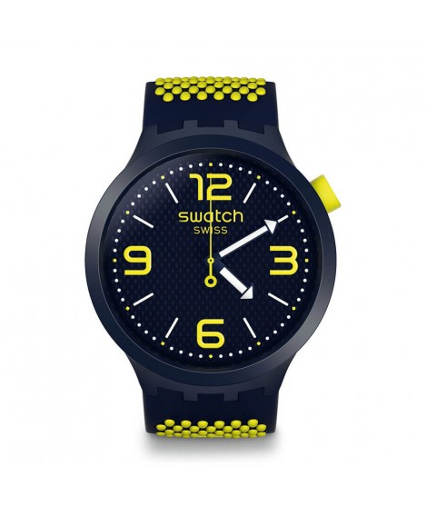 Orologio Swatch 3D BBNeon SO27N102