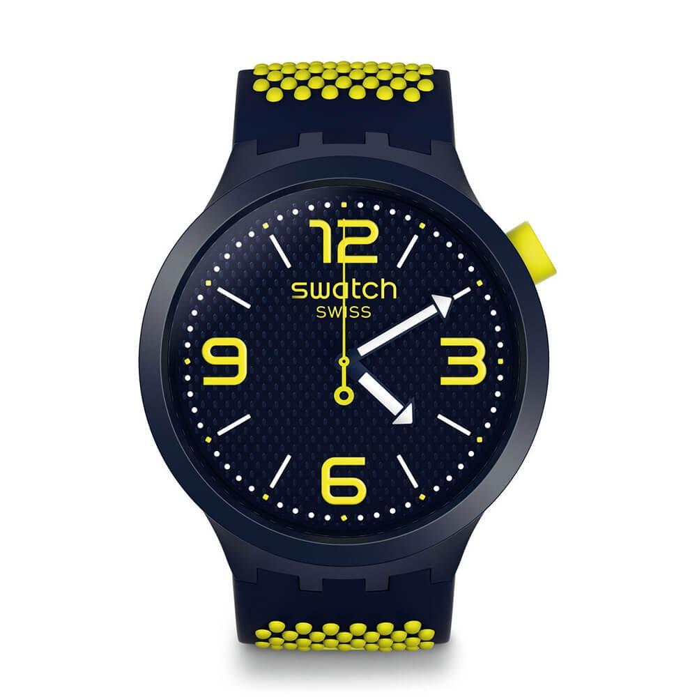 Orologio Swatch 3D BBNeon SO27N102