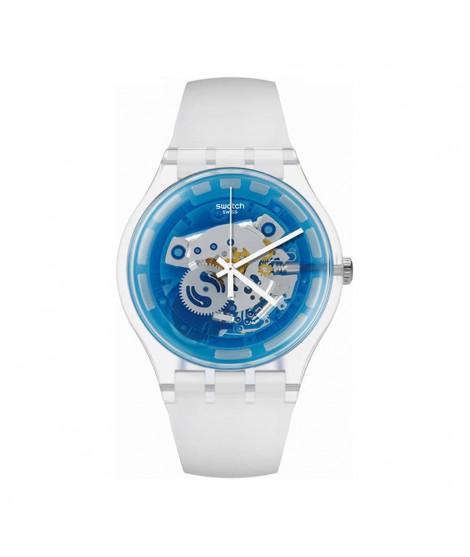 Orologio Swatch unisex Blumazing SUOK129