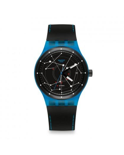 Orologio Swatch Sistem Blue SUTS401