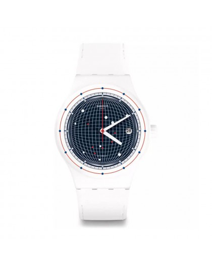 Orologio Swatch uomo Sistem Planet SUTW404