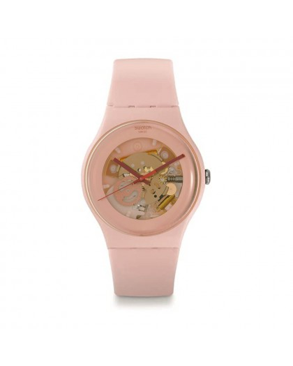 Orologio Swatch donna Shades Of Rose SUOP107