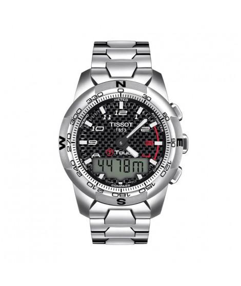 Orologio T-Touch II Titanium Tissot T0474204420700