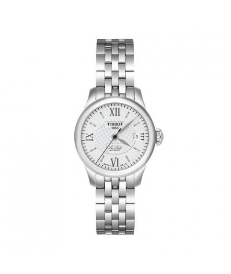 Orologio da donna automatico Tissot Le Locle T41118333
