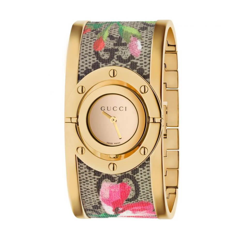 Orologio donna Gucci Twirl YA112443